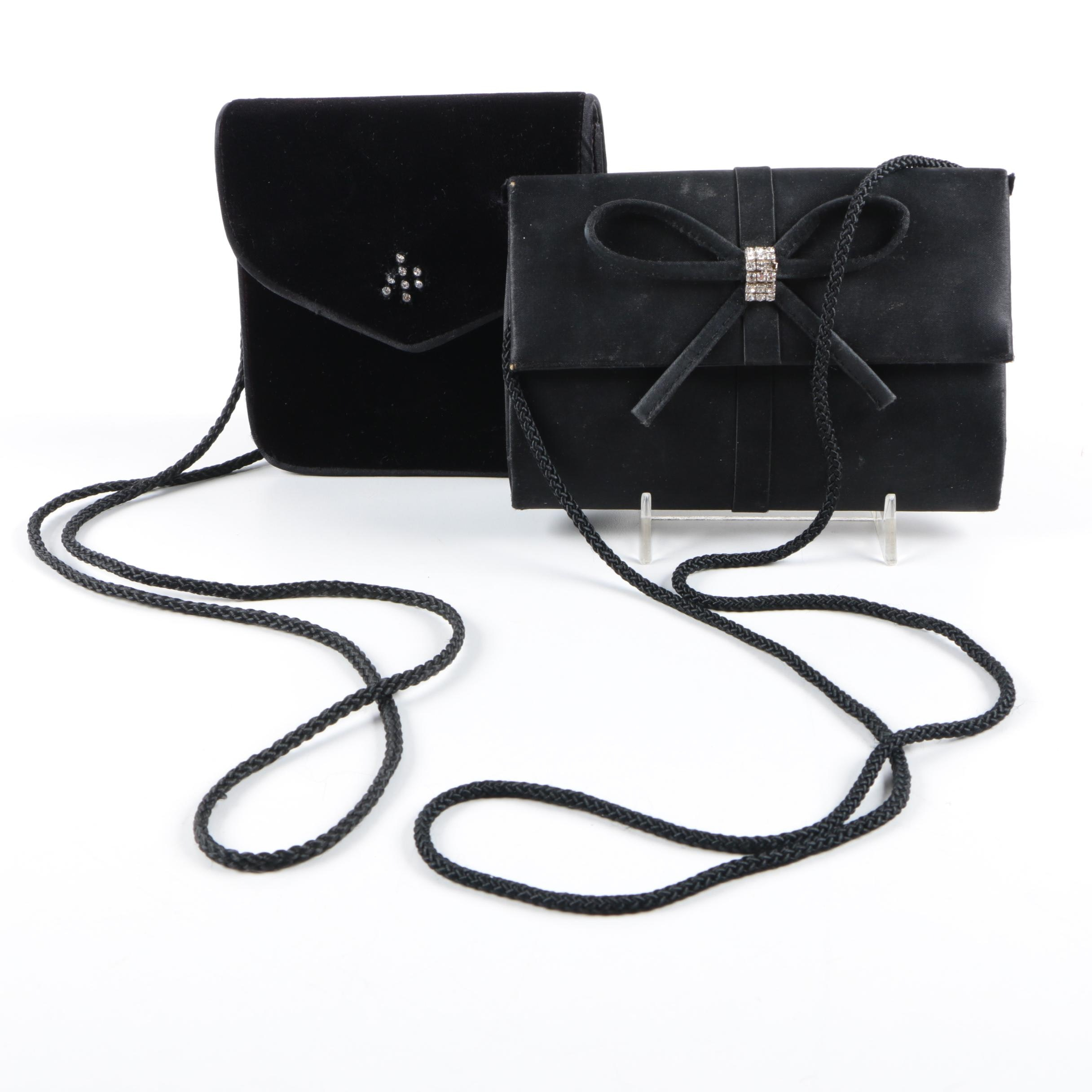Occasion Handbags Including La Regale
