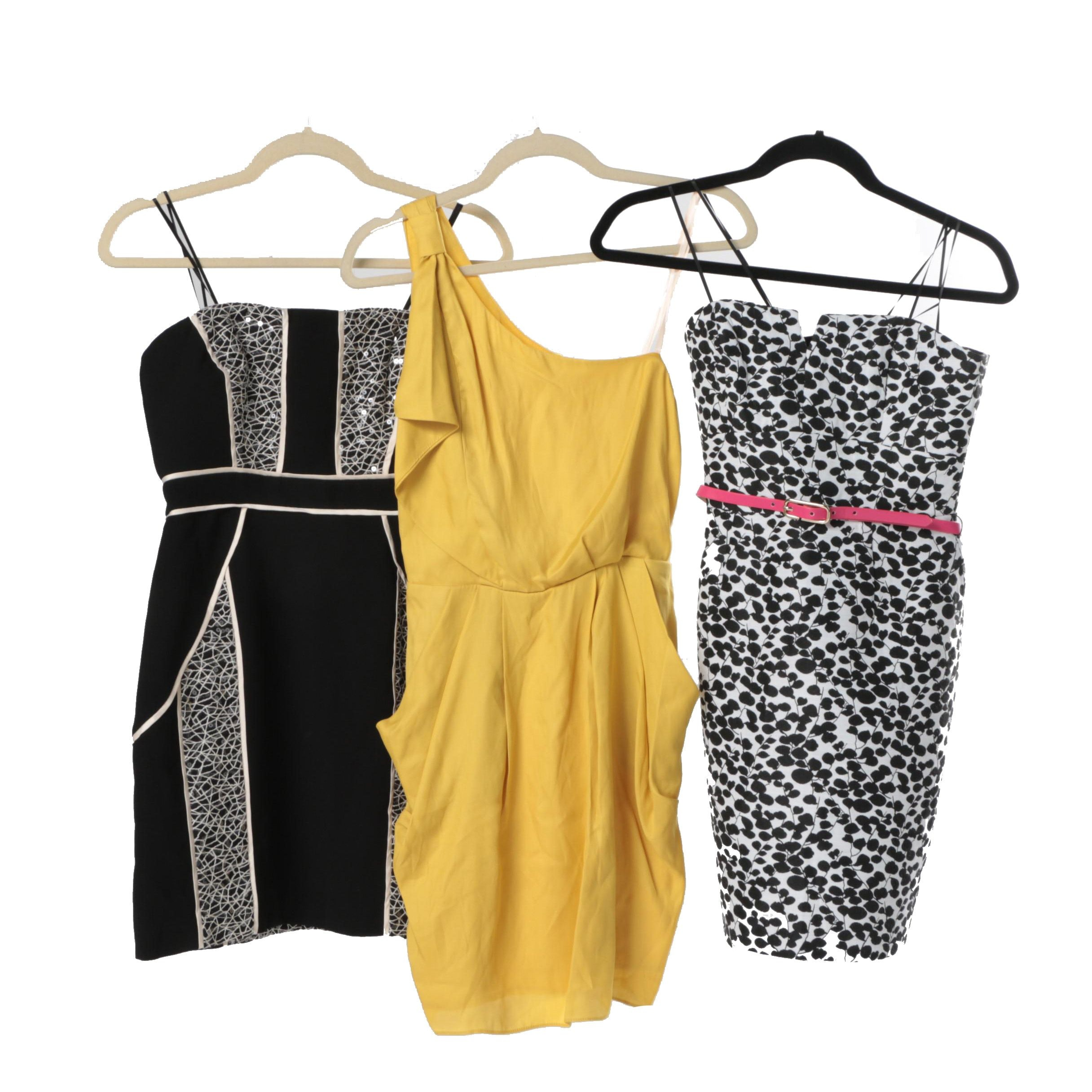Women's Dresses Featuring BCBG Generation