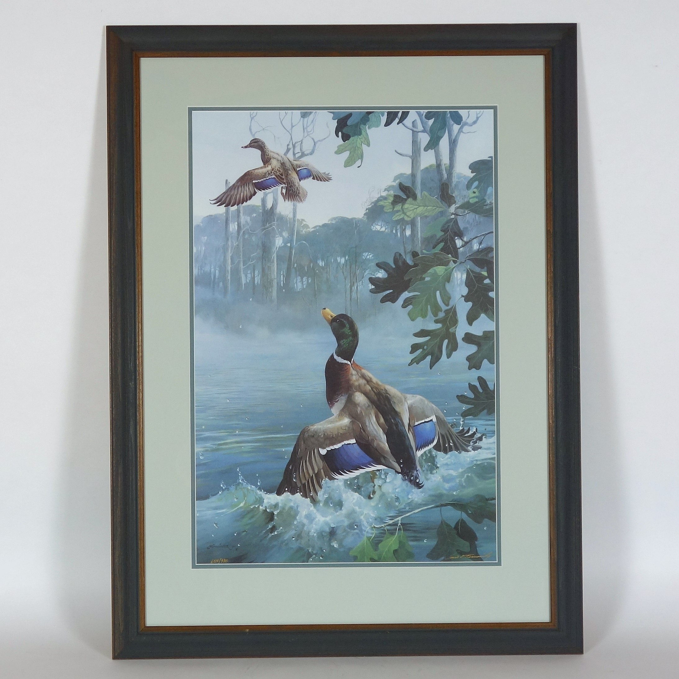 Offset Lithograph Print by Mario Fernandez