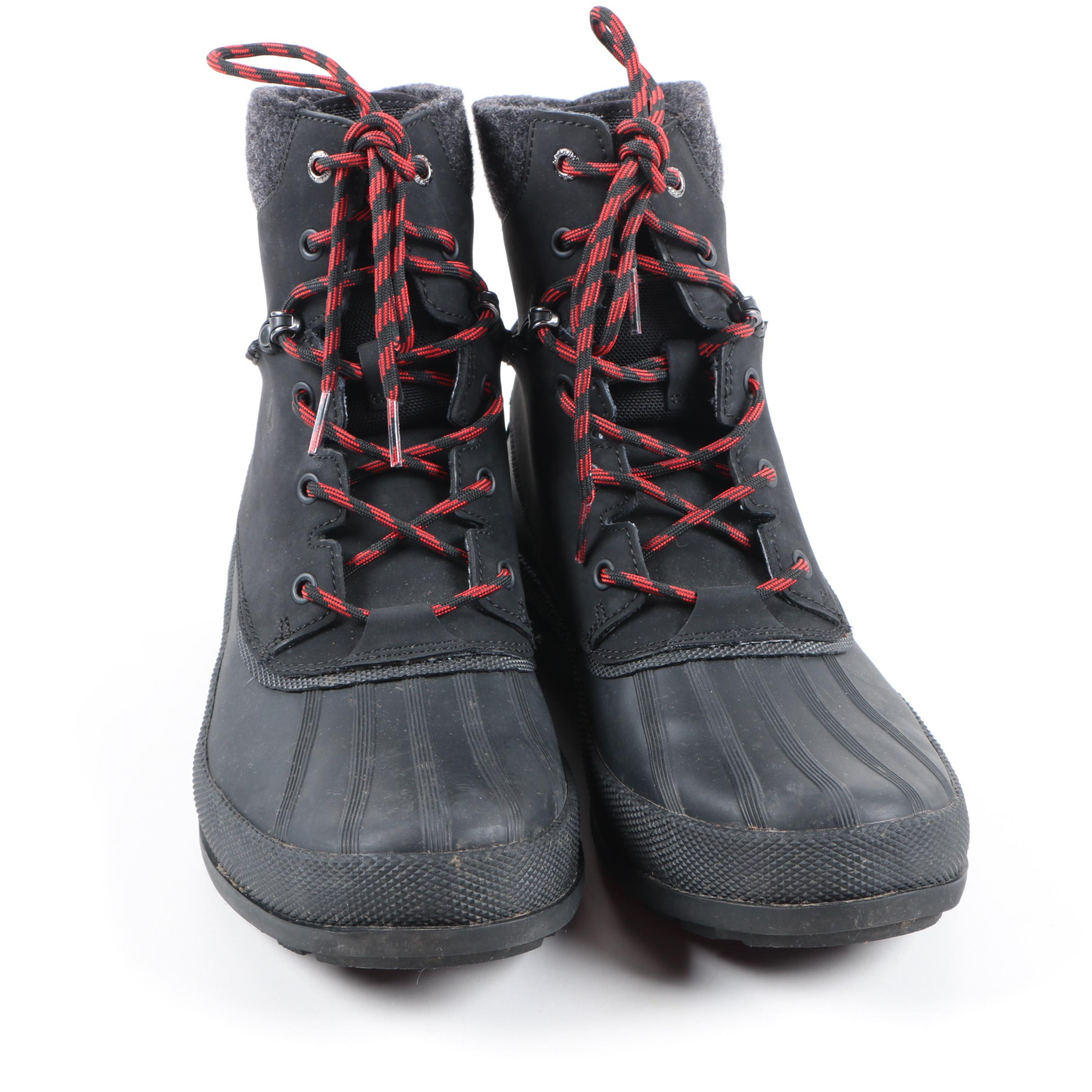 Men's Sperry Cold Weather Boots