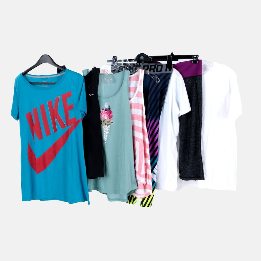56c113d2ad56 Women s Athletic Apparel Including Nike   EBTH