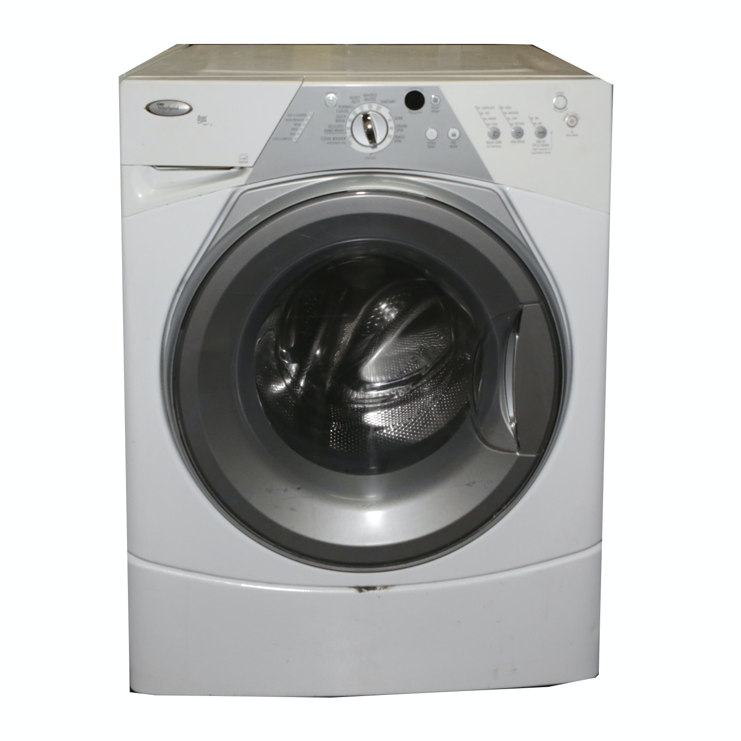Whirlpool Duet Sport Washer