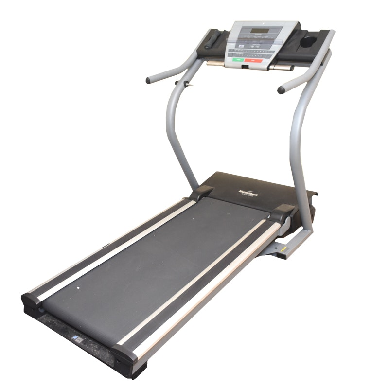 NordicTrack APEX 4100i Treadmill