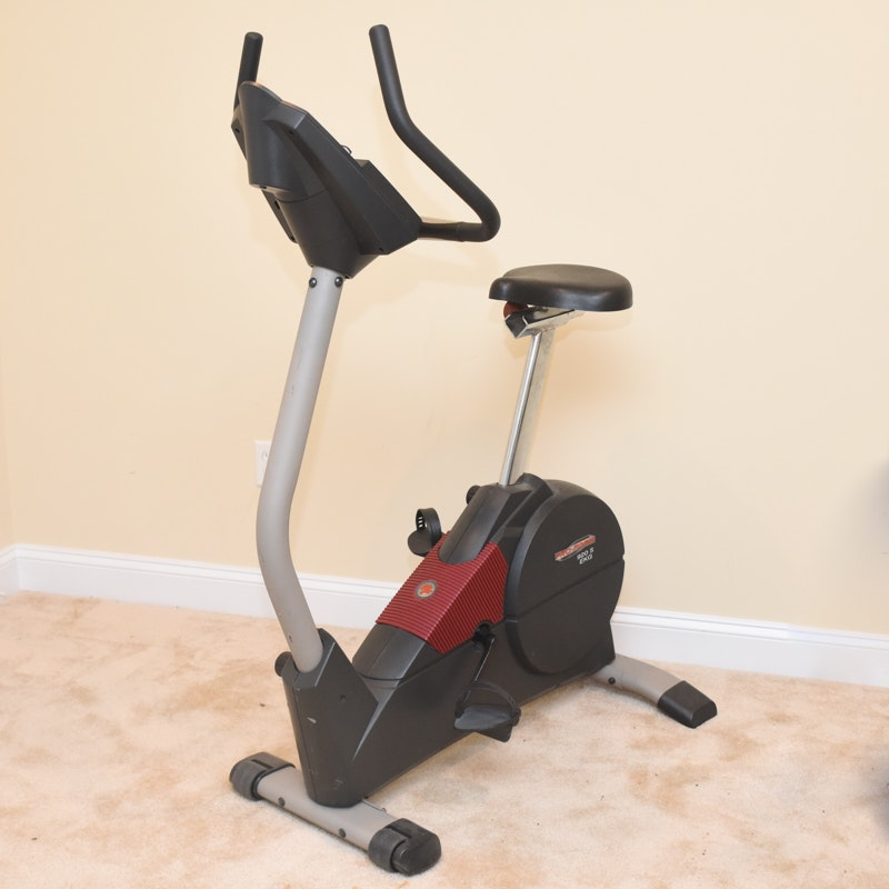 Pro-Form 920 S EKG Stationary Bike