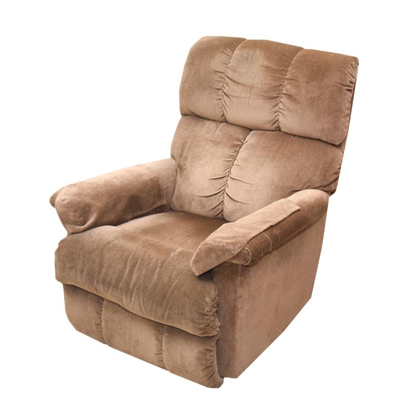 Upholstered Recliner by La-Z-Boy