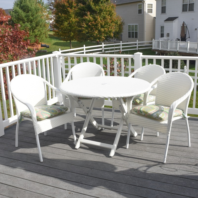 & Frontgate Patio Furniture : EBTH