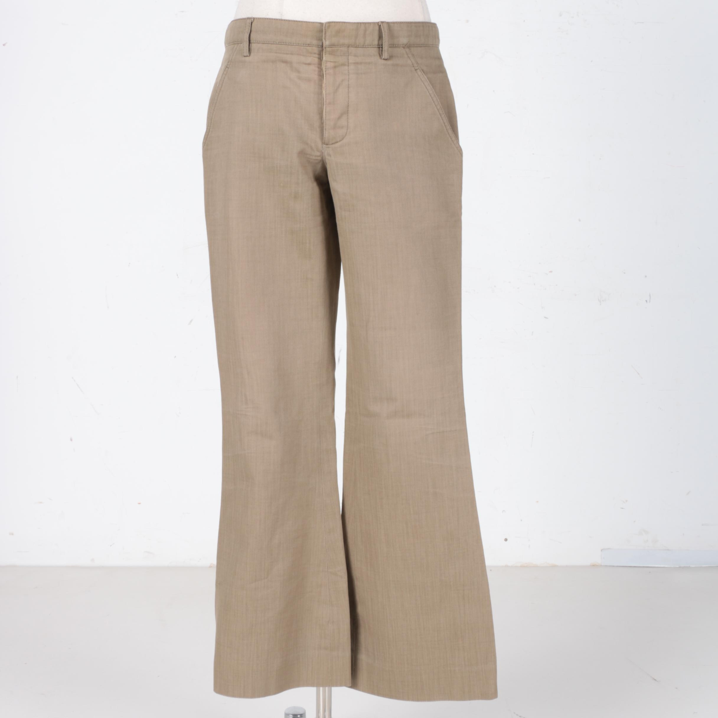 Women's Balenciaga Pants