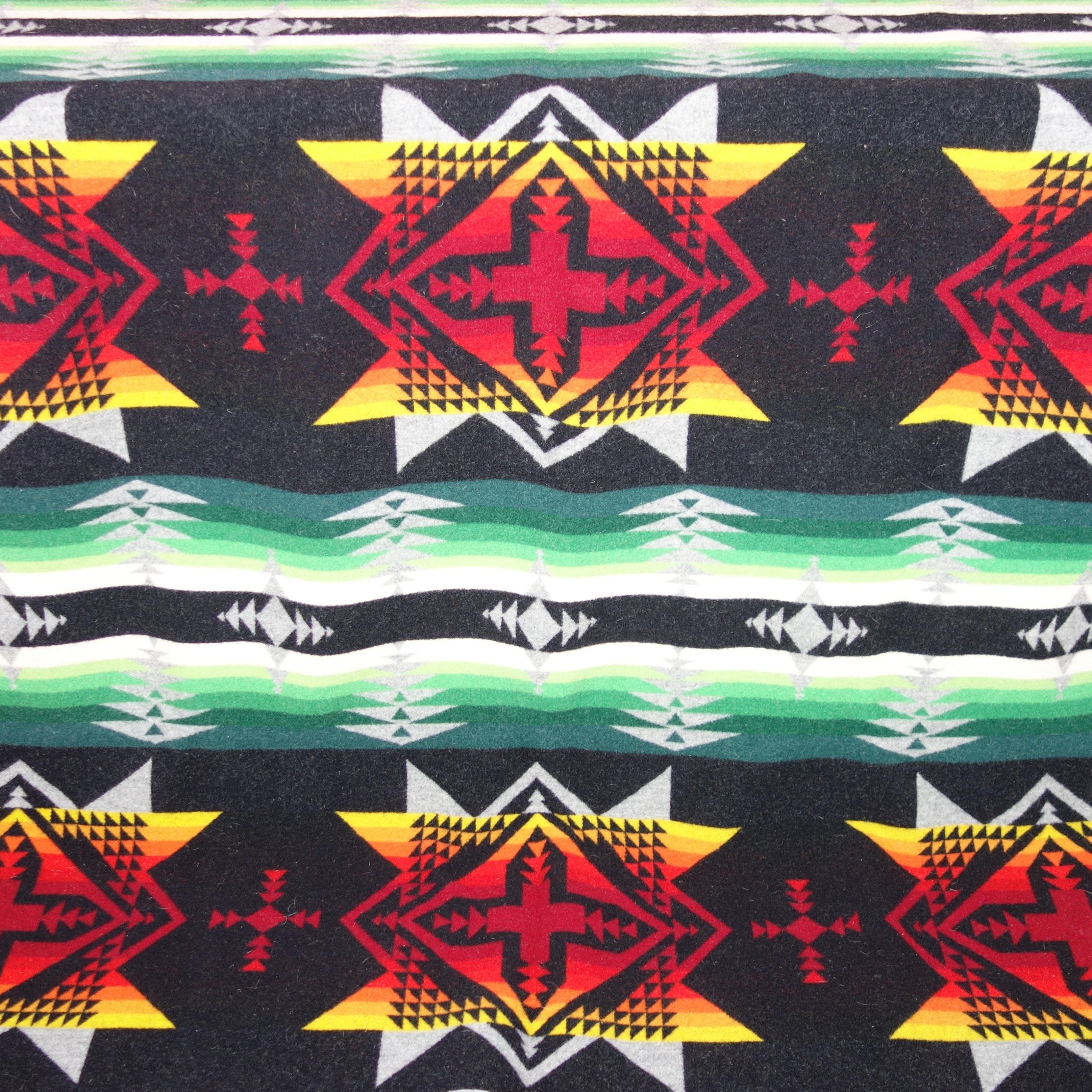 Pendleton Beaver State Wool Blanket