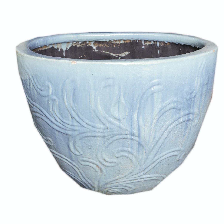 Large Ceramic Planter Pot
