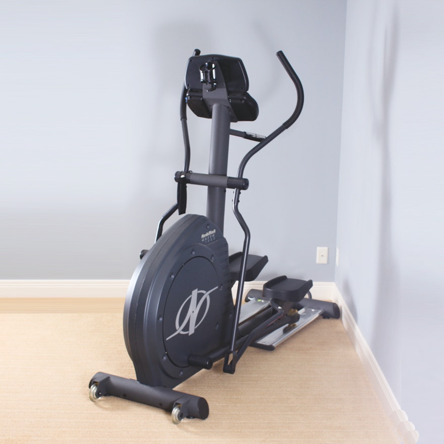 NordicTrack Elite 1300 Elliptical Trainer