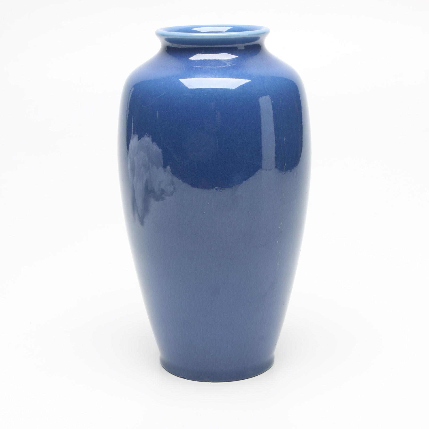 1943 Rookwood  Pottery Vase