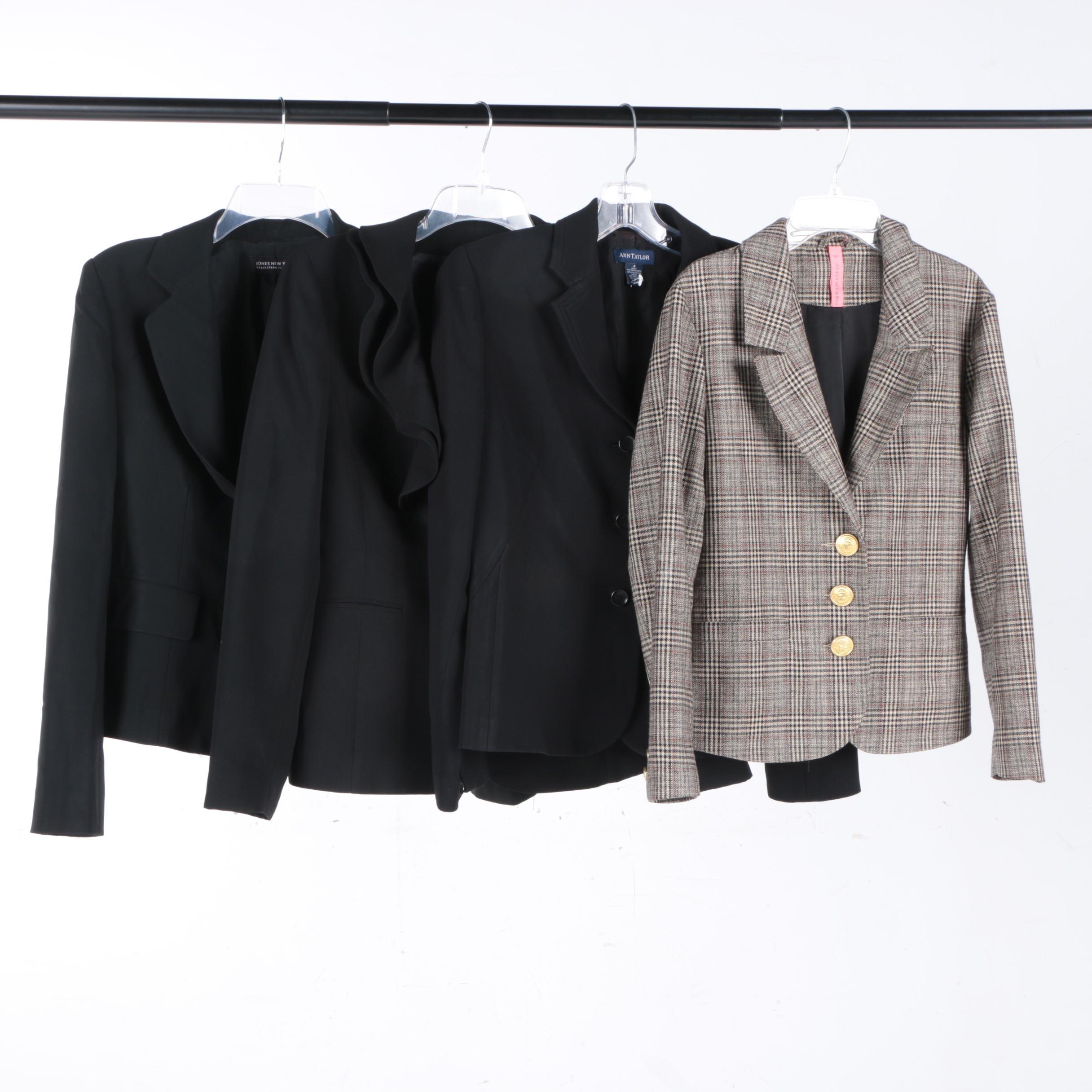 Women's Suit Jackets Including Jones New York