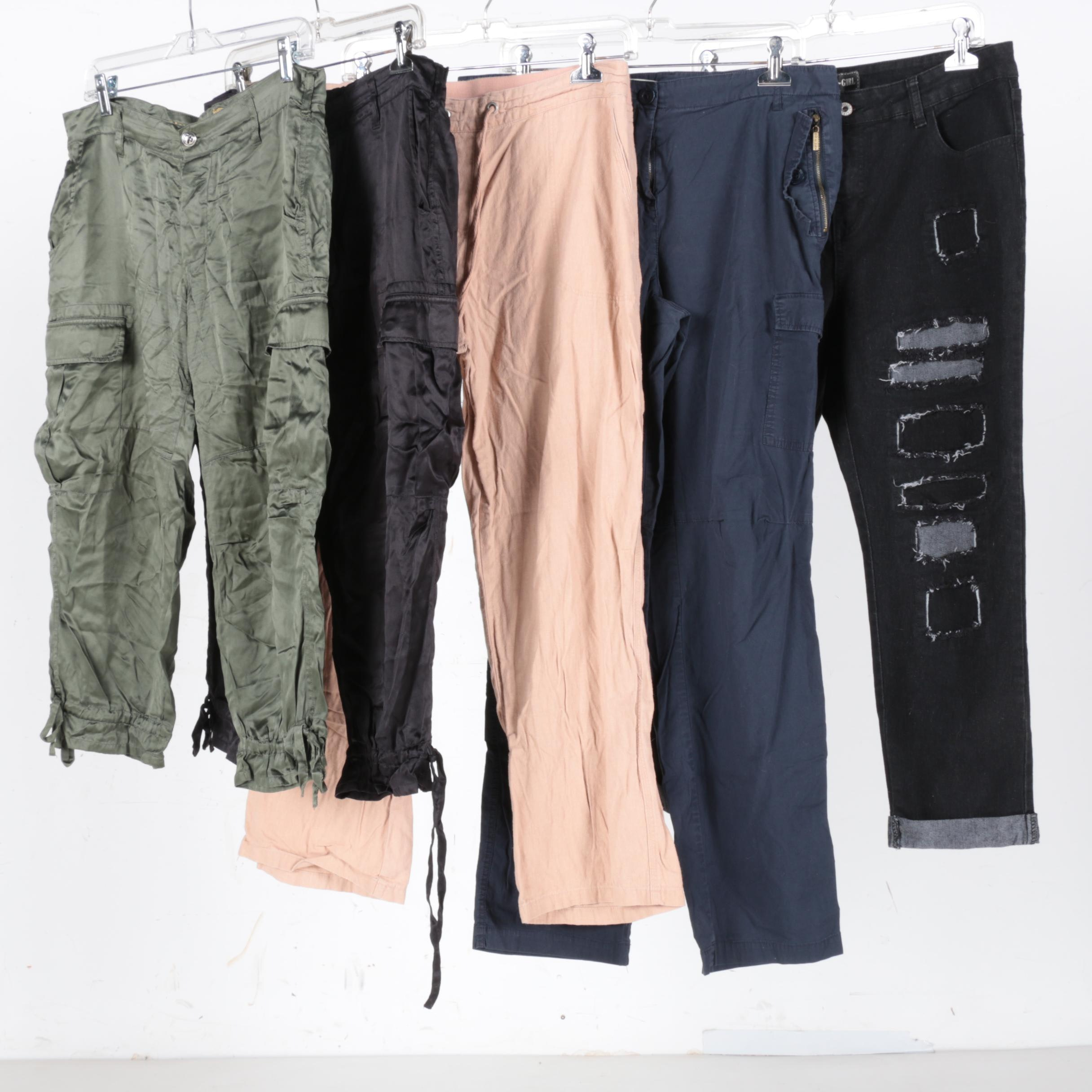 Collection of Women's Pants