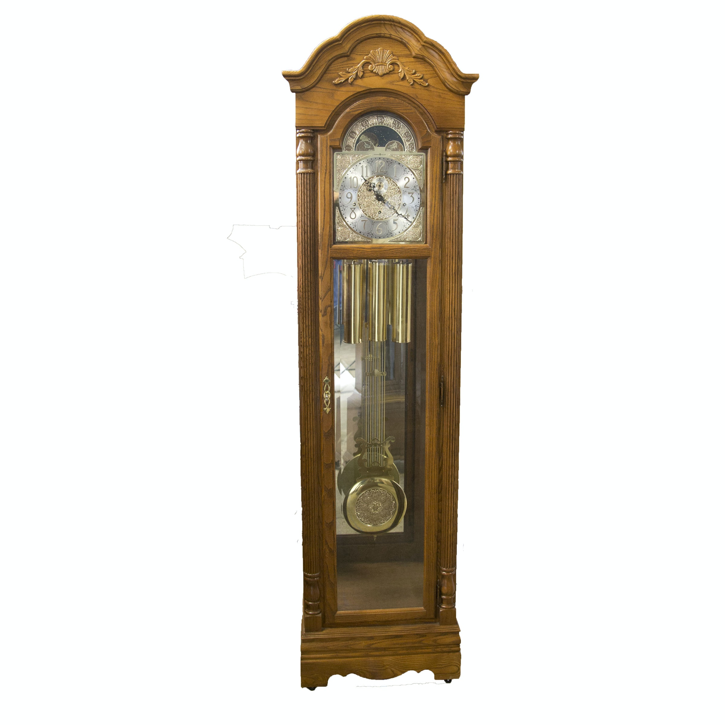 "Howard Miller ""Gavin"" Grandfather Clock"
