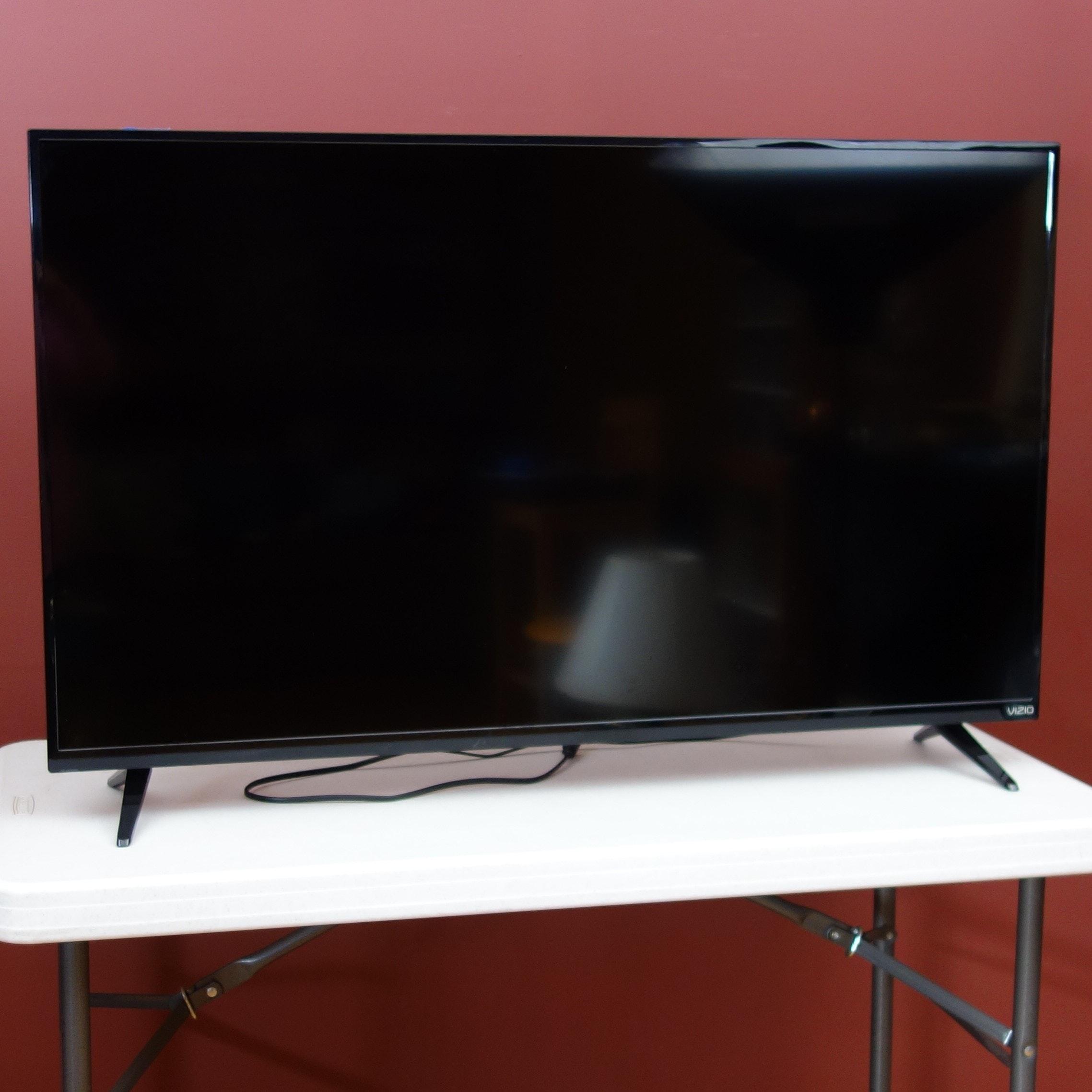 """50"""" Vizio TV Set"""