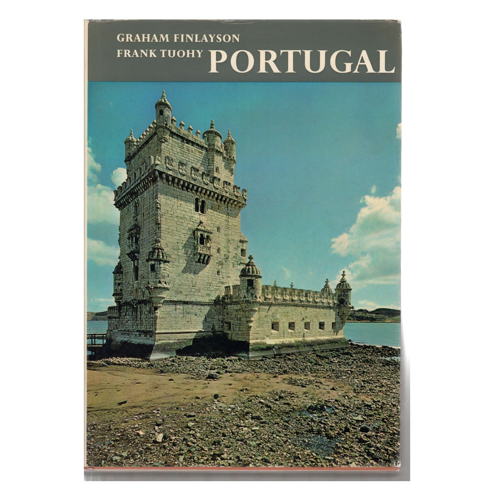 """Portugal"" by Frank Tuohyaham"