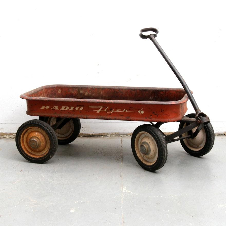 antique radio flyer wagon best 2000 antique decor ideas. Black Bedroom Furniture Sets. Home Design Ideas