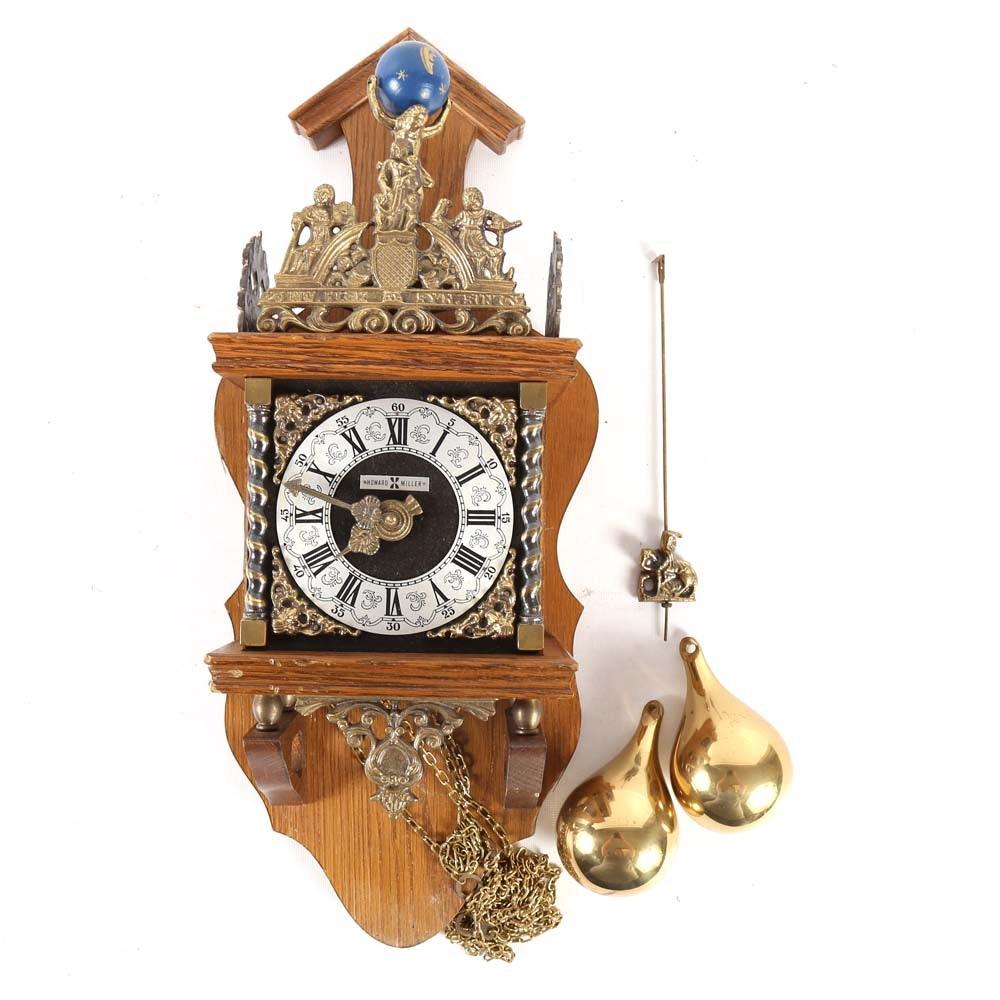 Howard Miller Cuckoo Clock