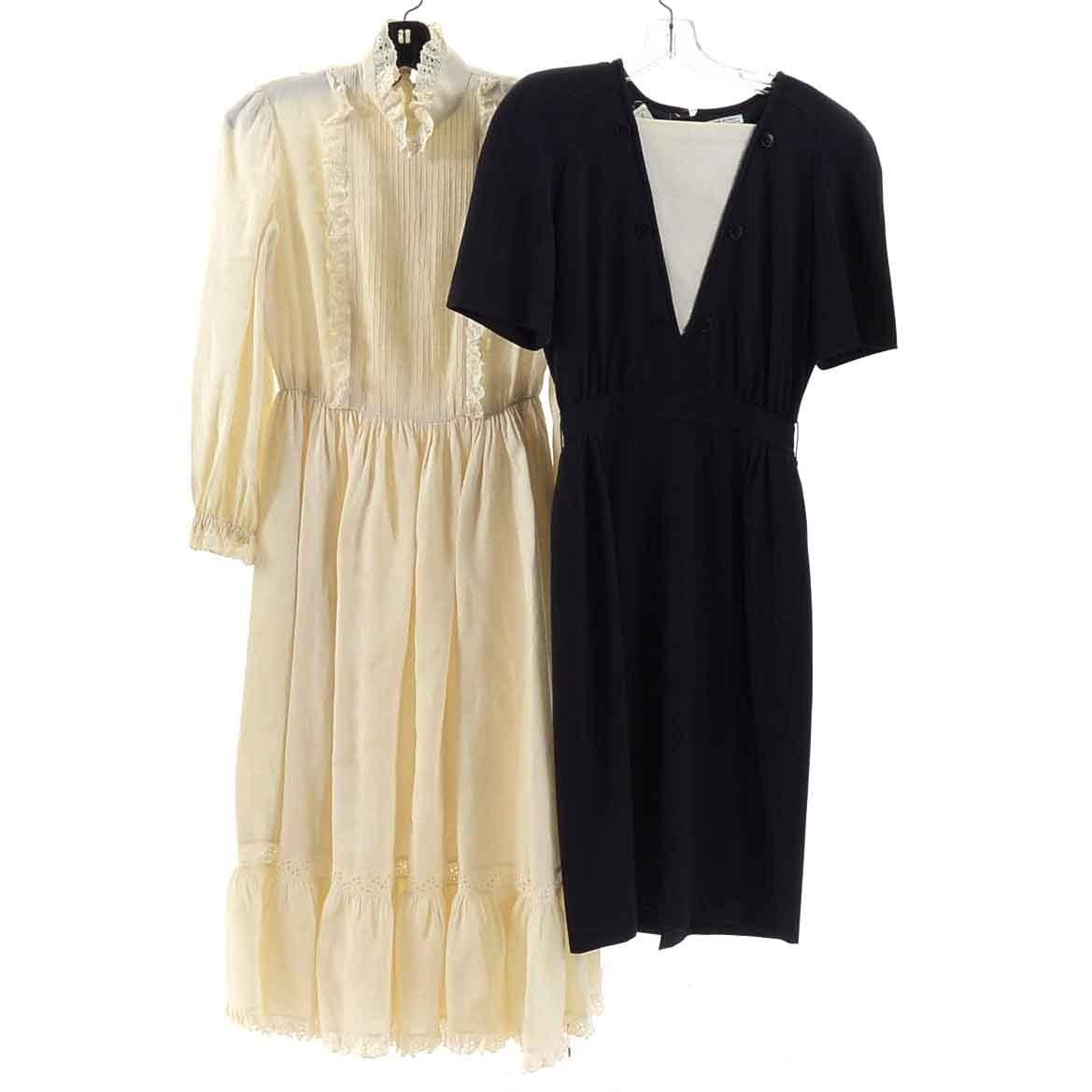 Vintage Valentino Dresses