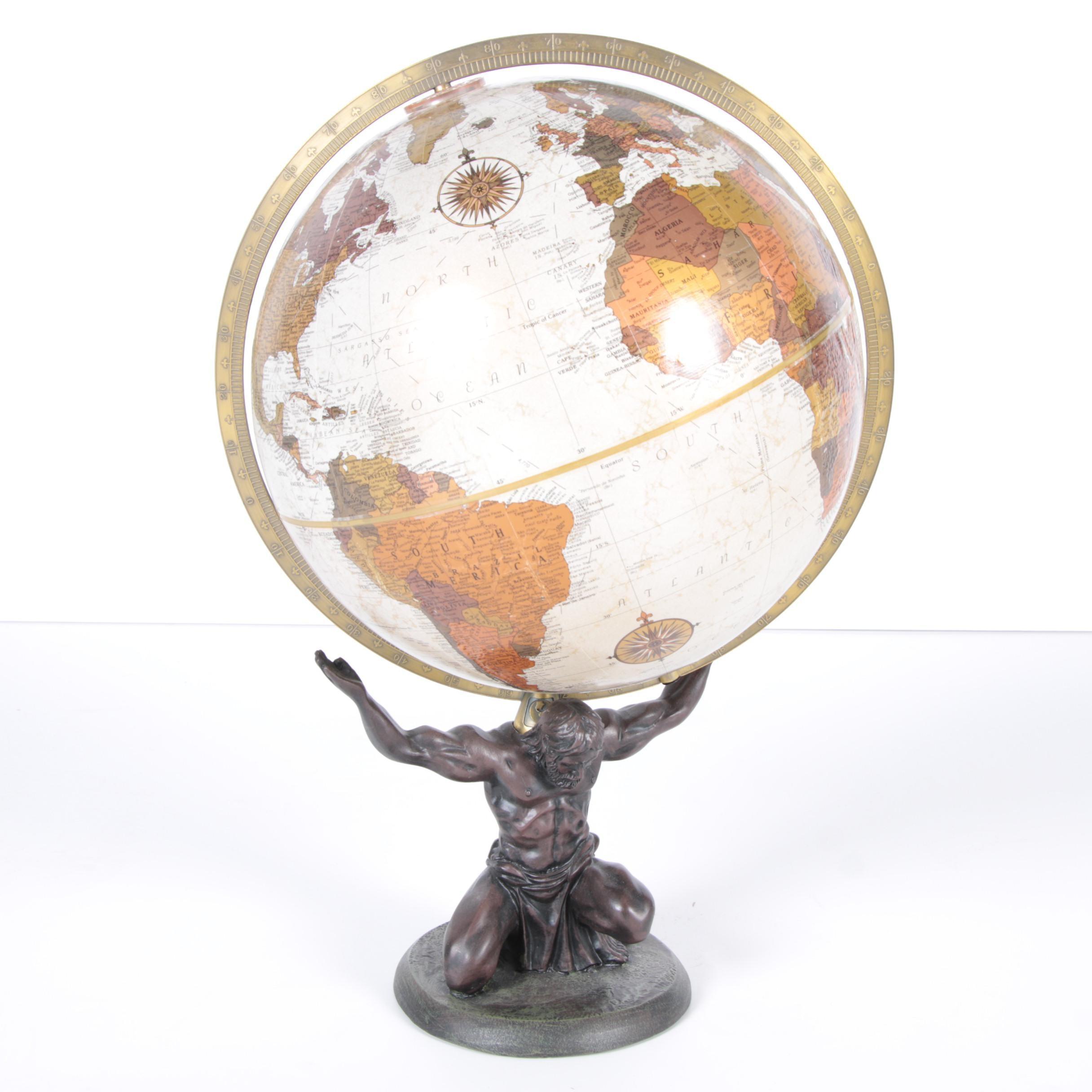 World home decor auctions