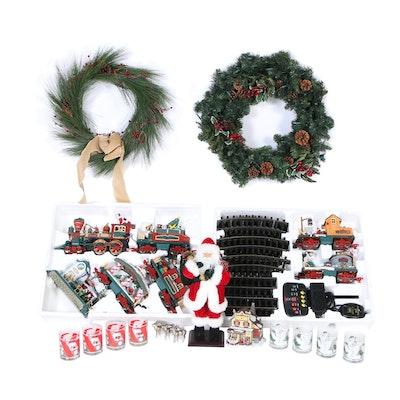 Holiday Decor Auctions  Christmas Decor Auctions  EBTH