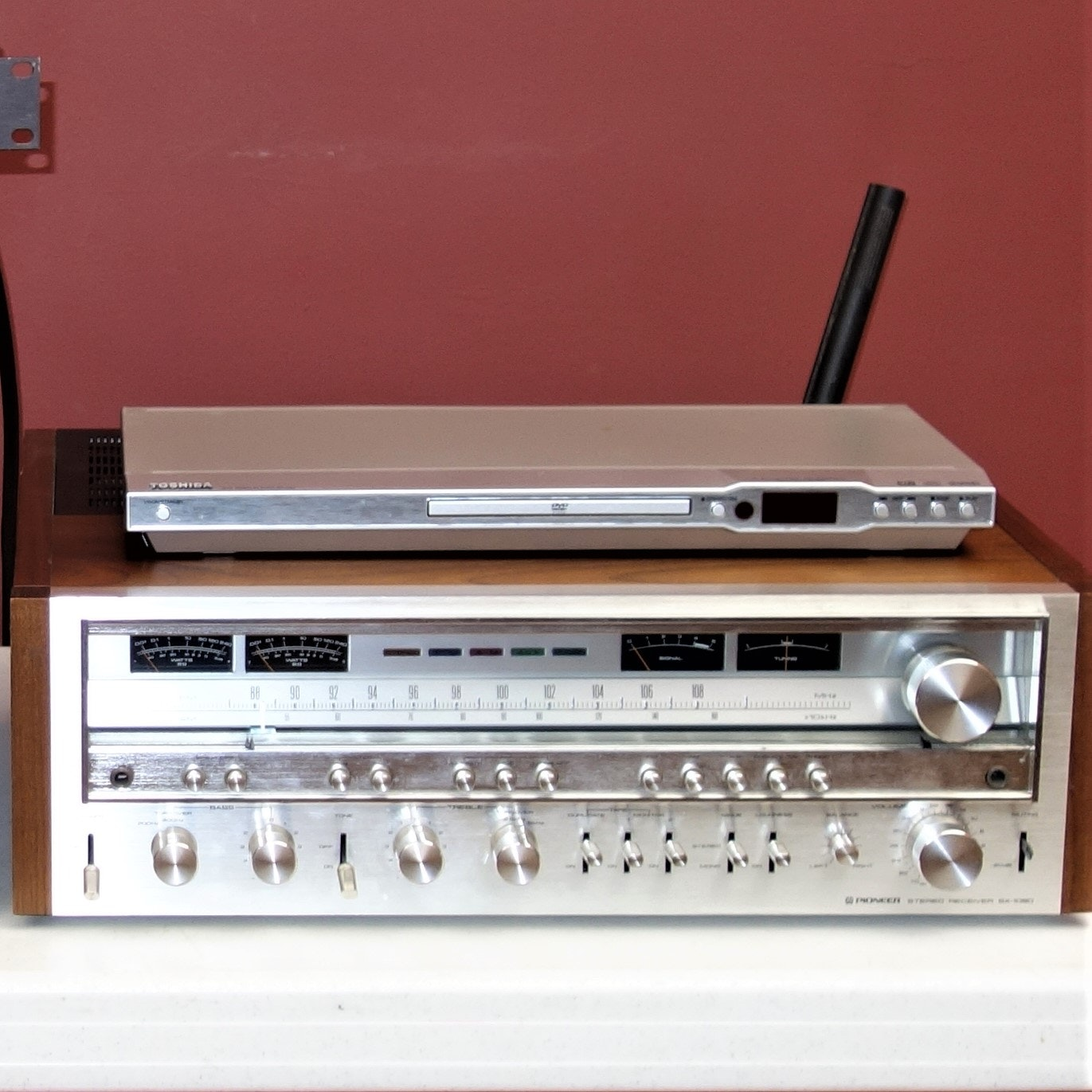 B&K, Pioneer, Other Hi-Fi Stereo and AV Components