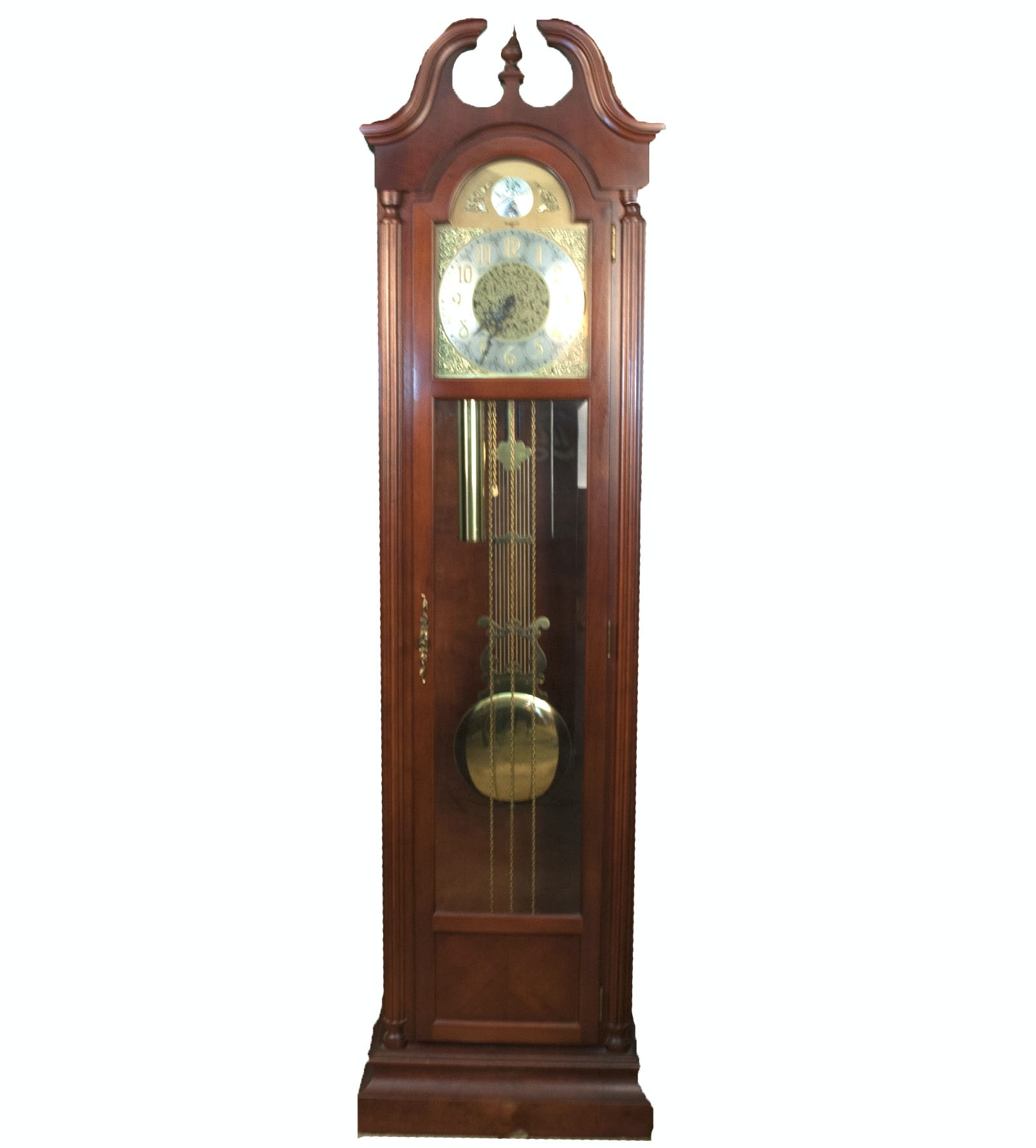 Baldwin Grandfather Clock