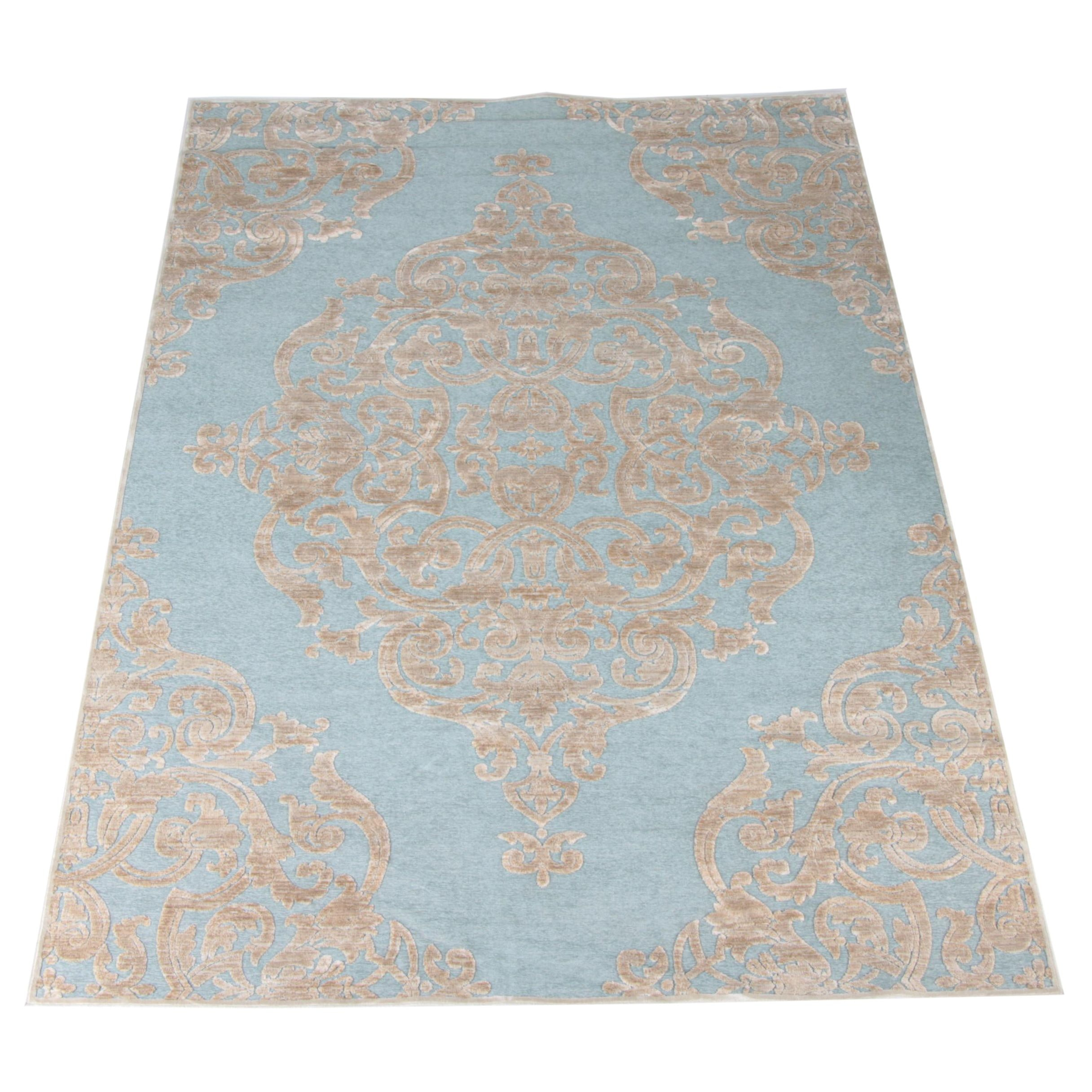 "Power-Loomed Safavieh ""Paradis"" Chenille Area Rug"