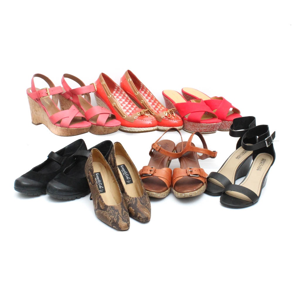 Kenneth Cole, Munro, Sperry, Kenneth Cole  and More Women's Shoes