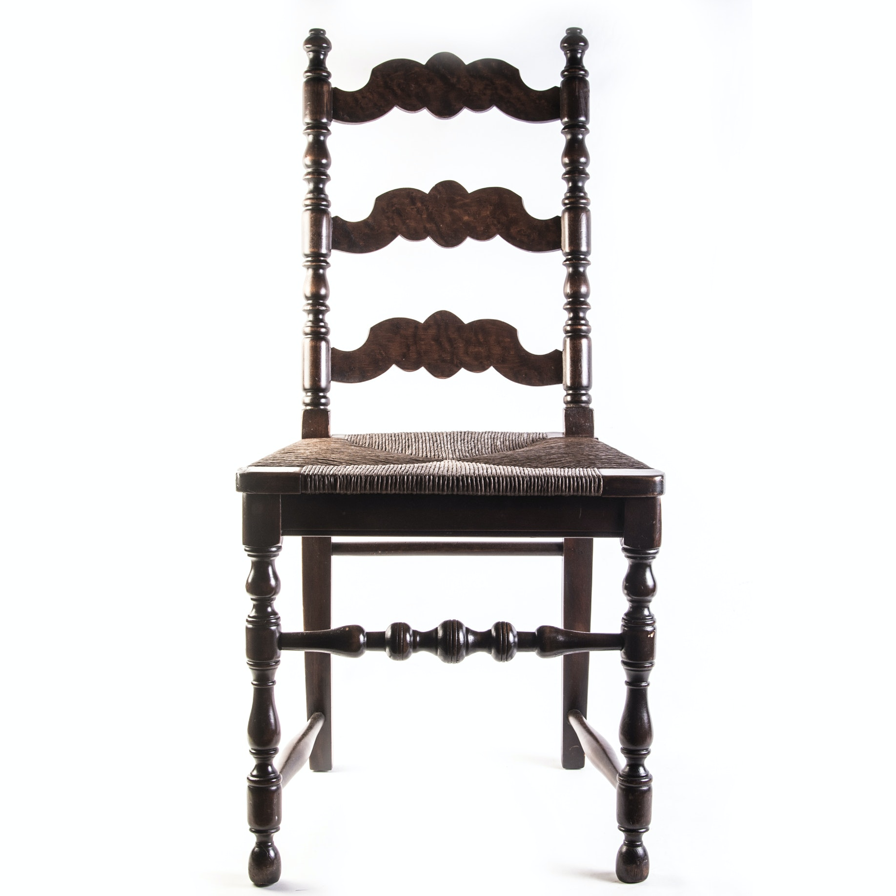 Vintage Ladderback Chair
