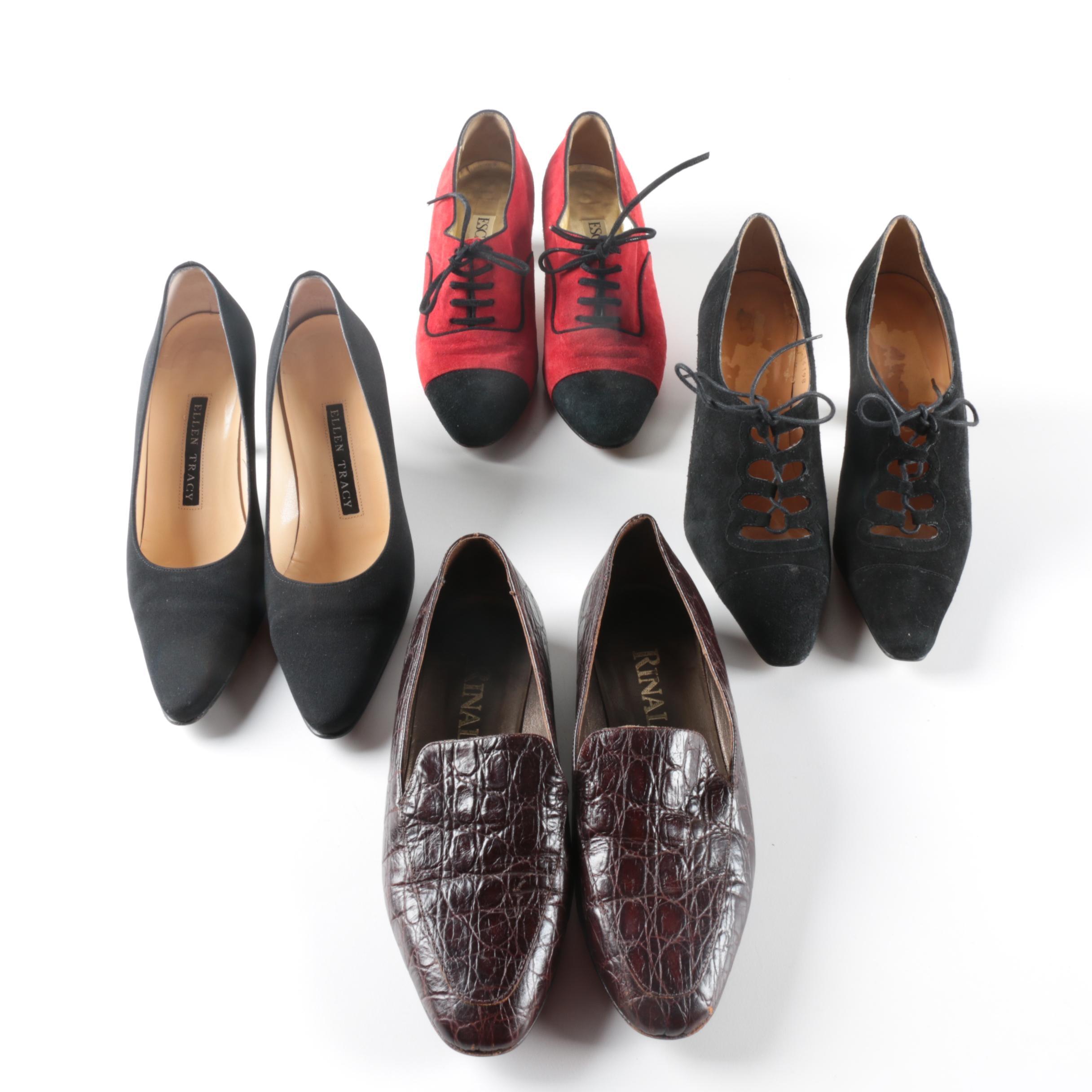Assortment of Women's Shoes