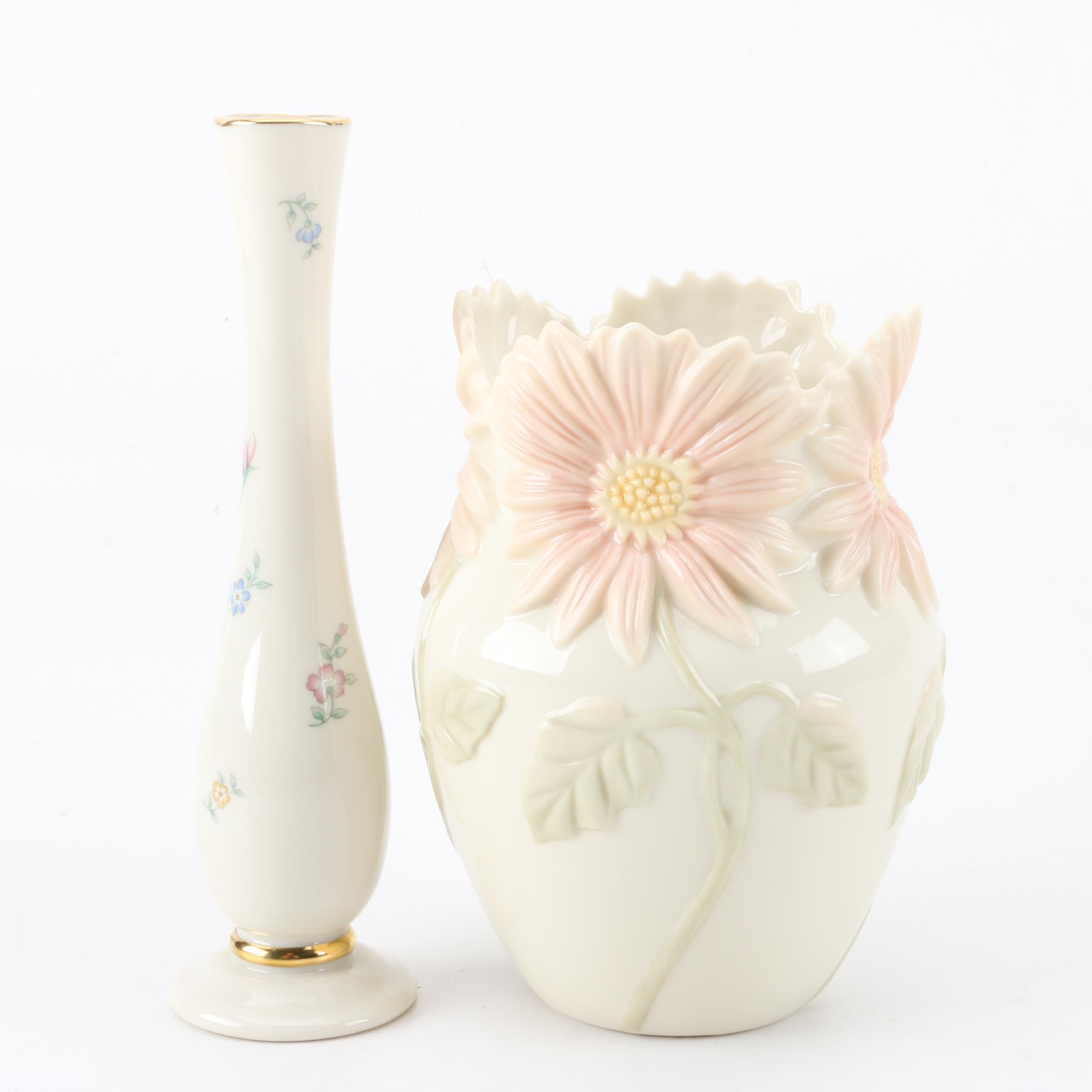 Vases by Lenox