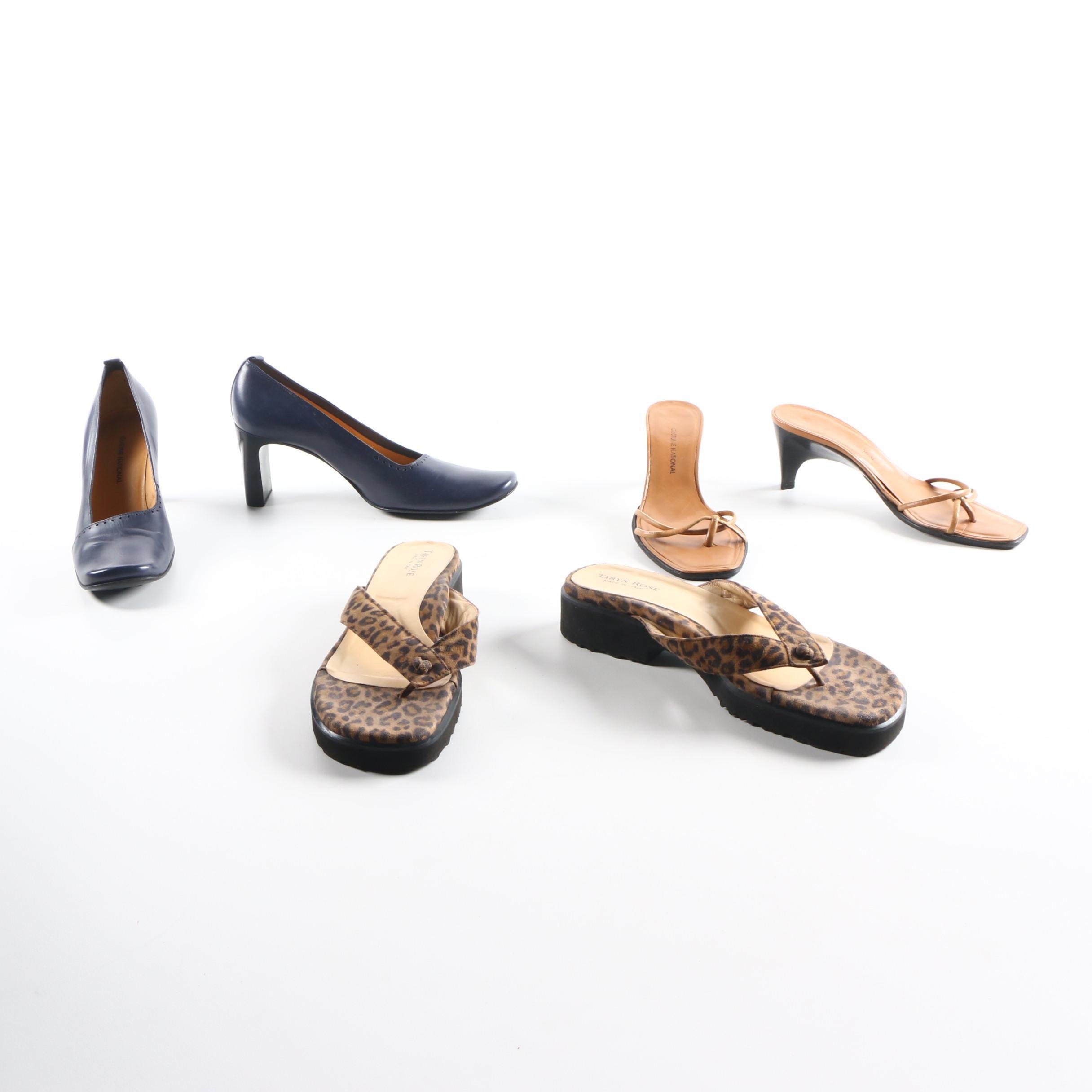 Women's Footwear Including Costume National