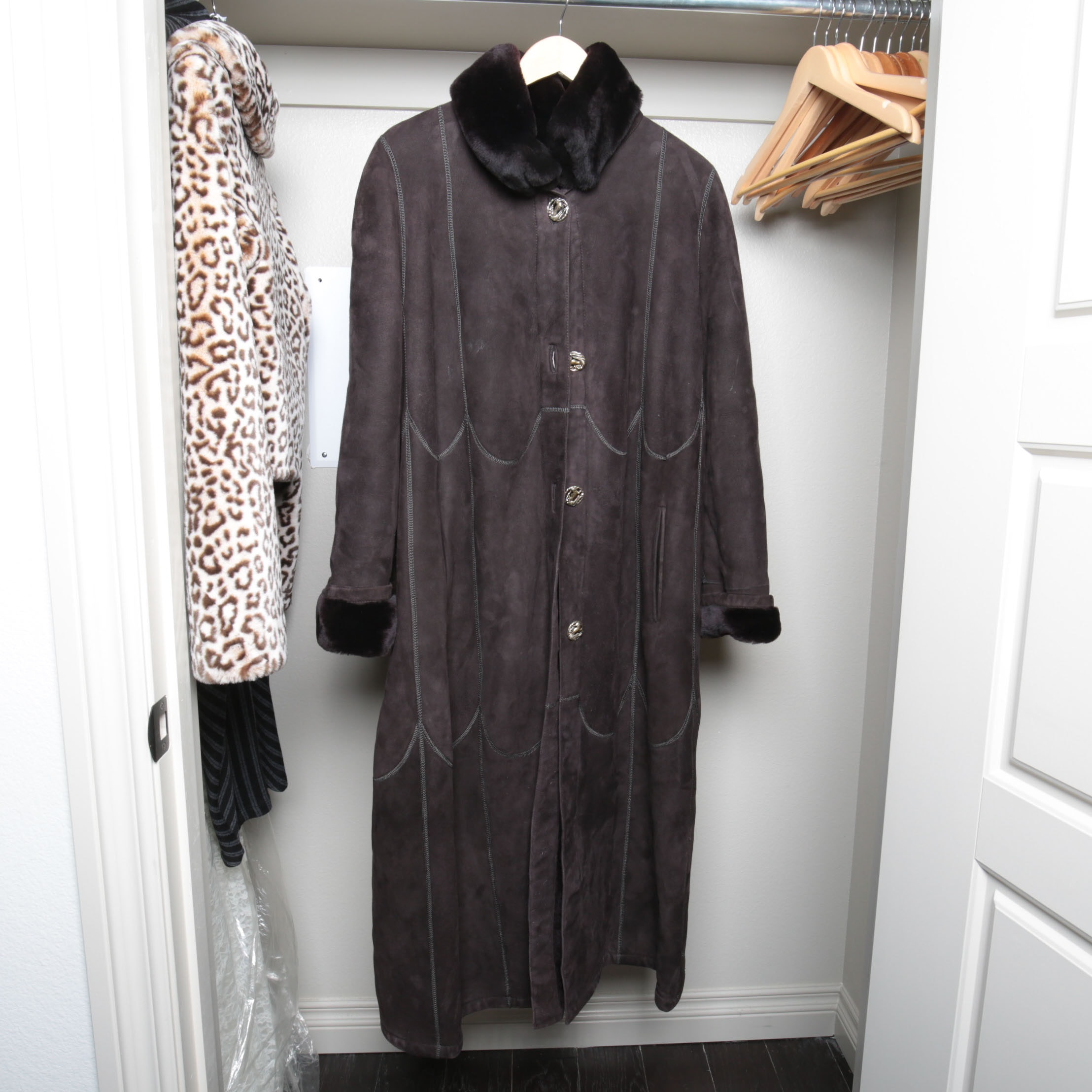 Birger Christensen Coat