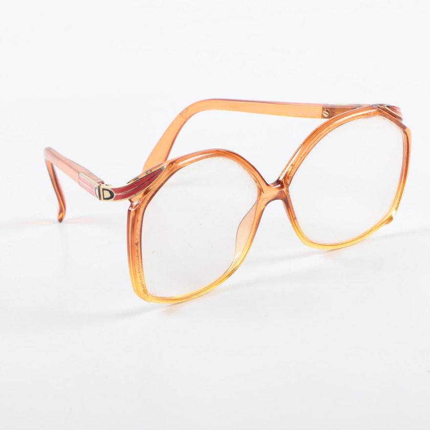 4bea9d87de Christian Dior Vintage Eyeglasses   EBTH