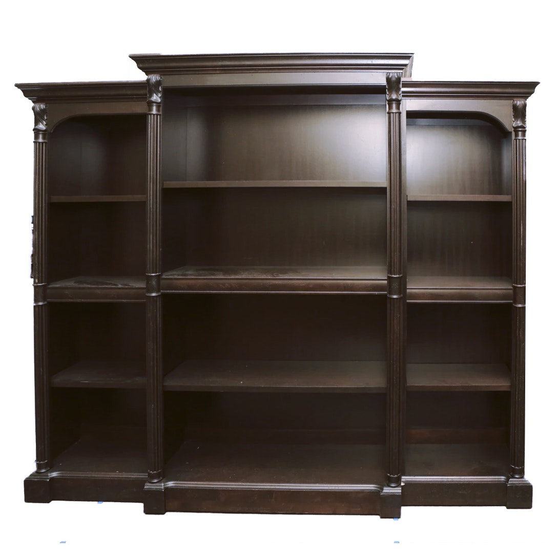 Traditional Style Bookcase