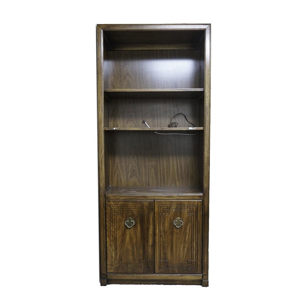 Walnut Grain Cabinets