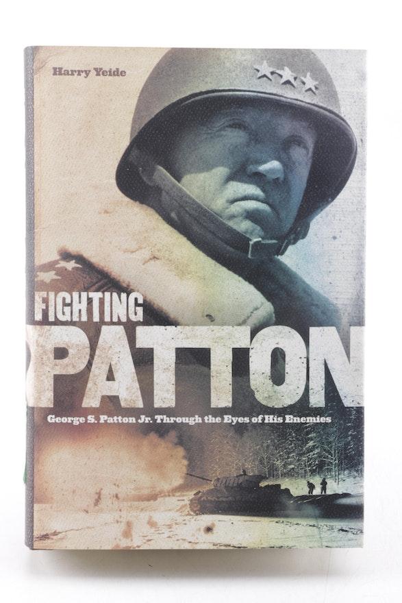 patton a genius for war pdf