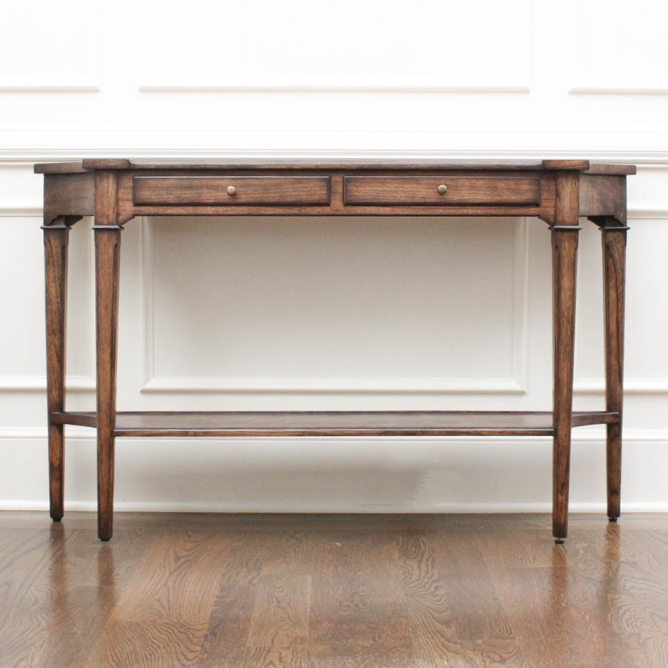 Ambella Home Collection Wooden Sideboard