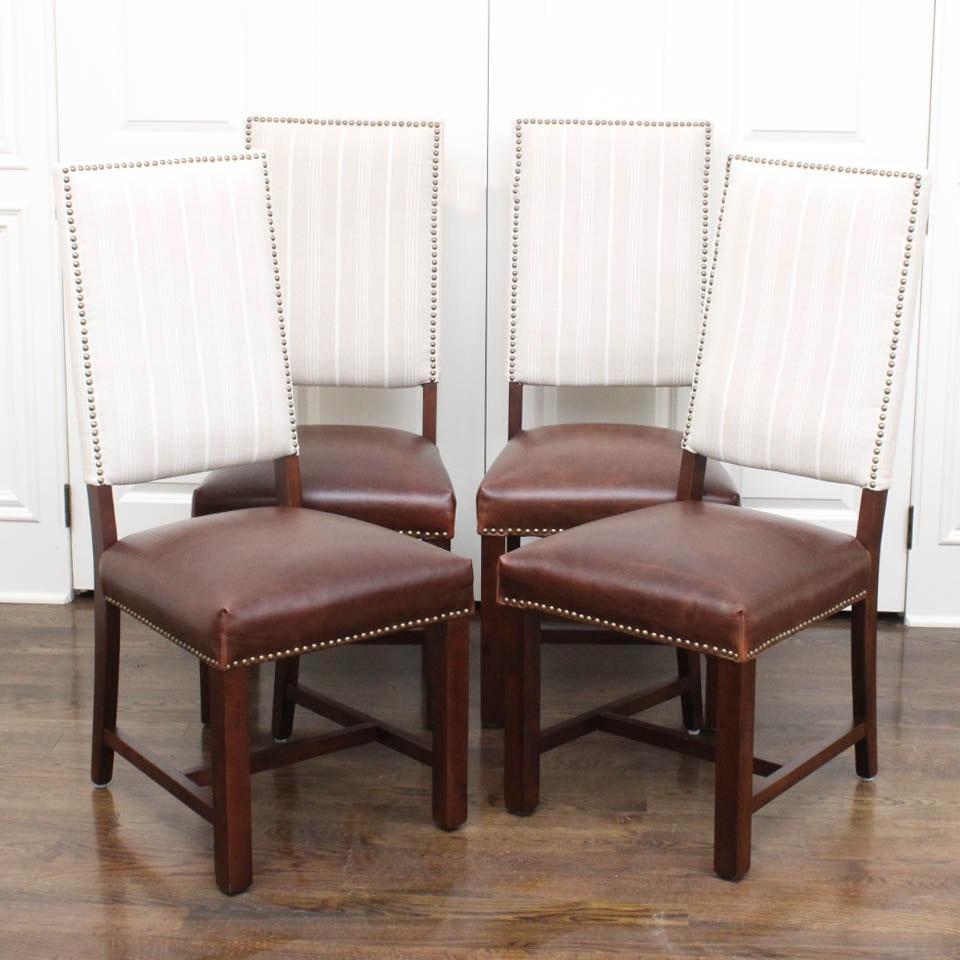 Alder & Tweed Westen Dining Chairs