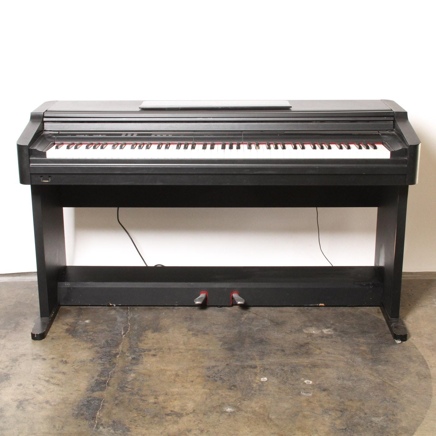 Casio Celviano AP-3 Digital Piano