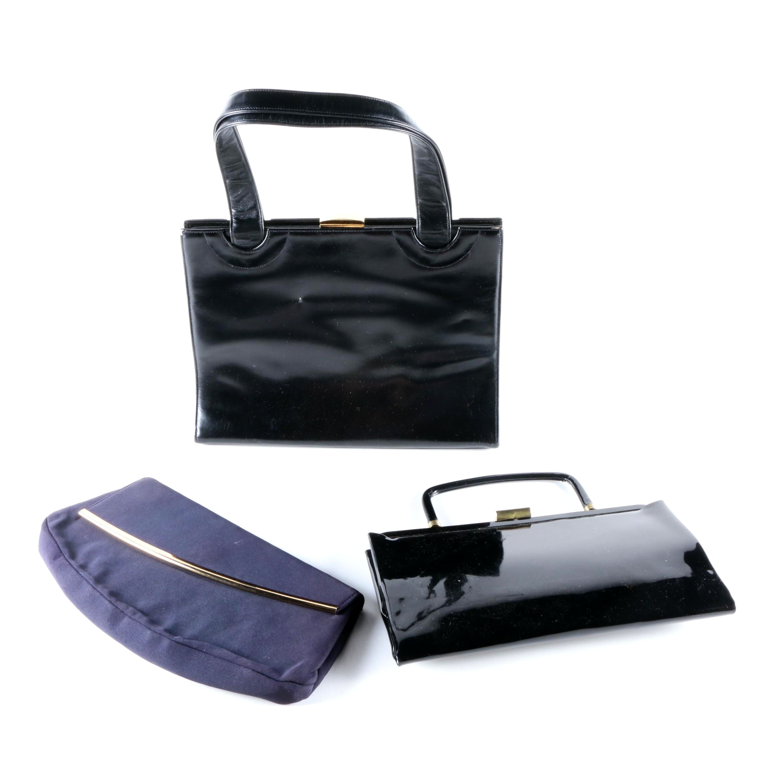 Vintage Handbags Including Koret and Garay