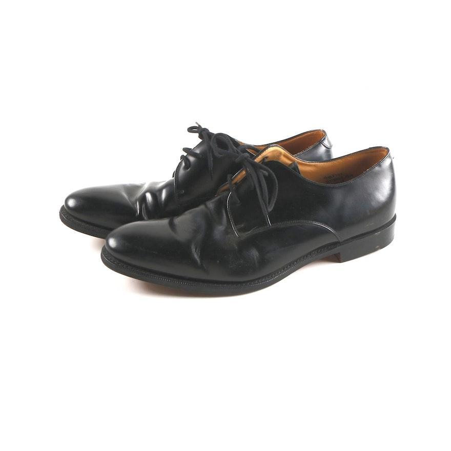 Churchs Brogue Shoes On Sale, Black, Leather, 2017, 11