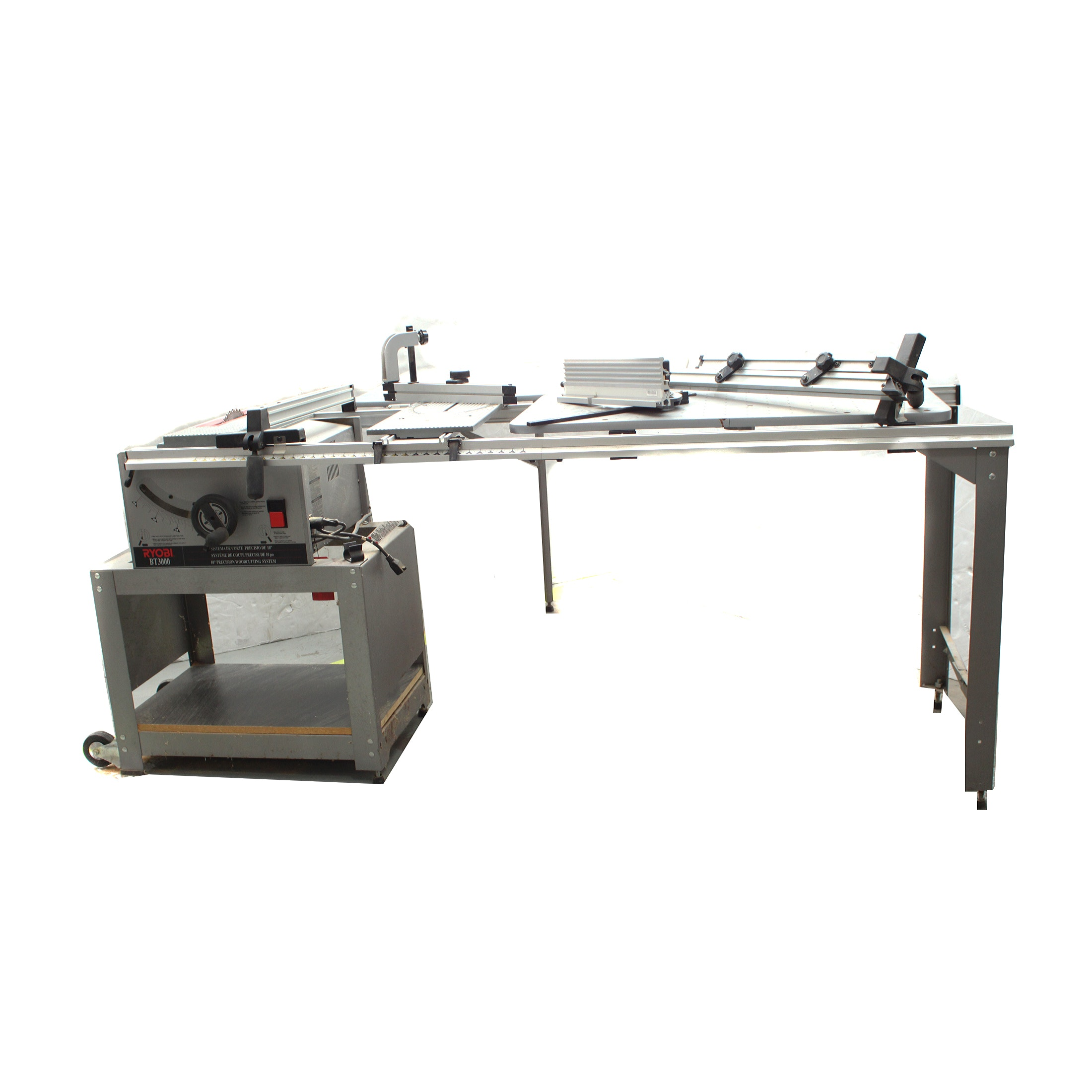 Ryobi BT300 Table Saw