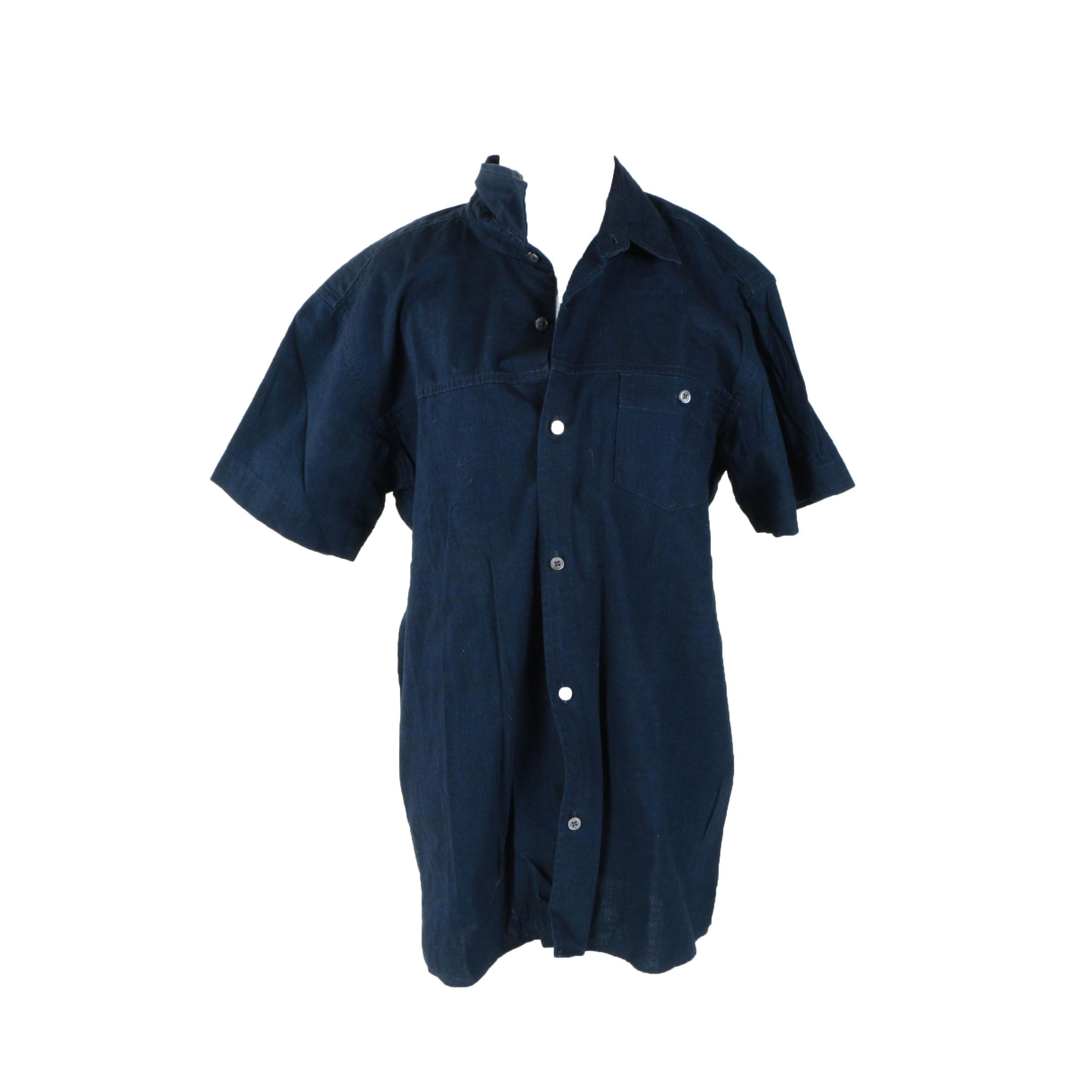 Marc By Marc Jacobs Button Down