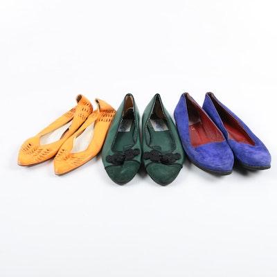 Women's Shoes Including Perry Ellis
