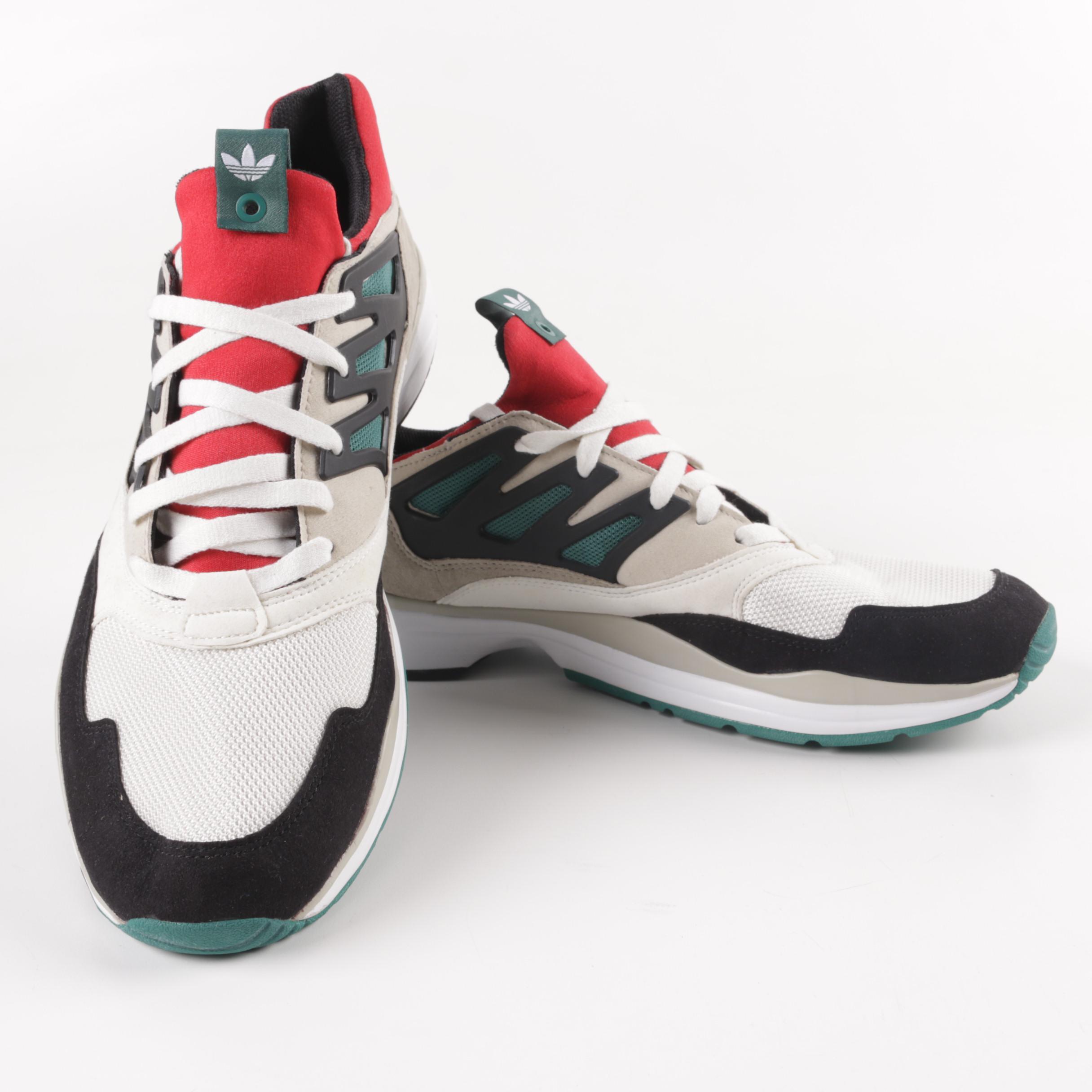 Adidas SHW 675001 Men's Sneakers | EBTH
