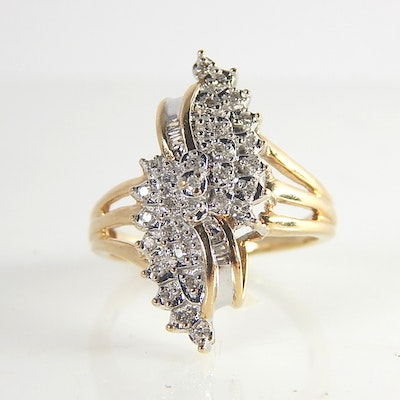 auctions jewelry sterling filigree silver categories auction and img ring peridot vintage rings sales online designer engagement antique ct more
