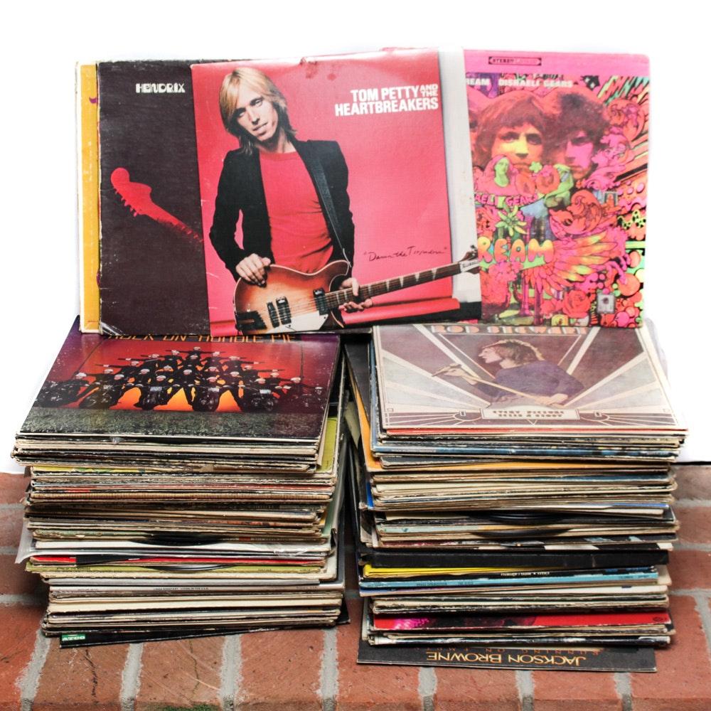 Vintage Record Collectors