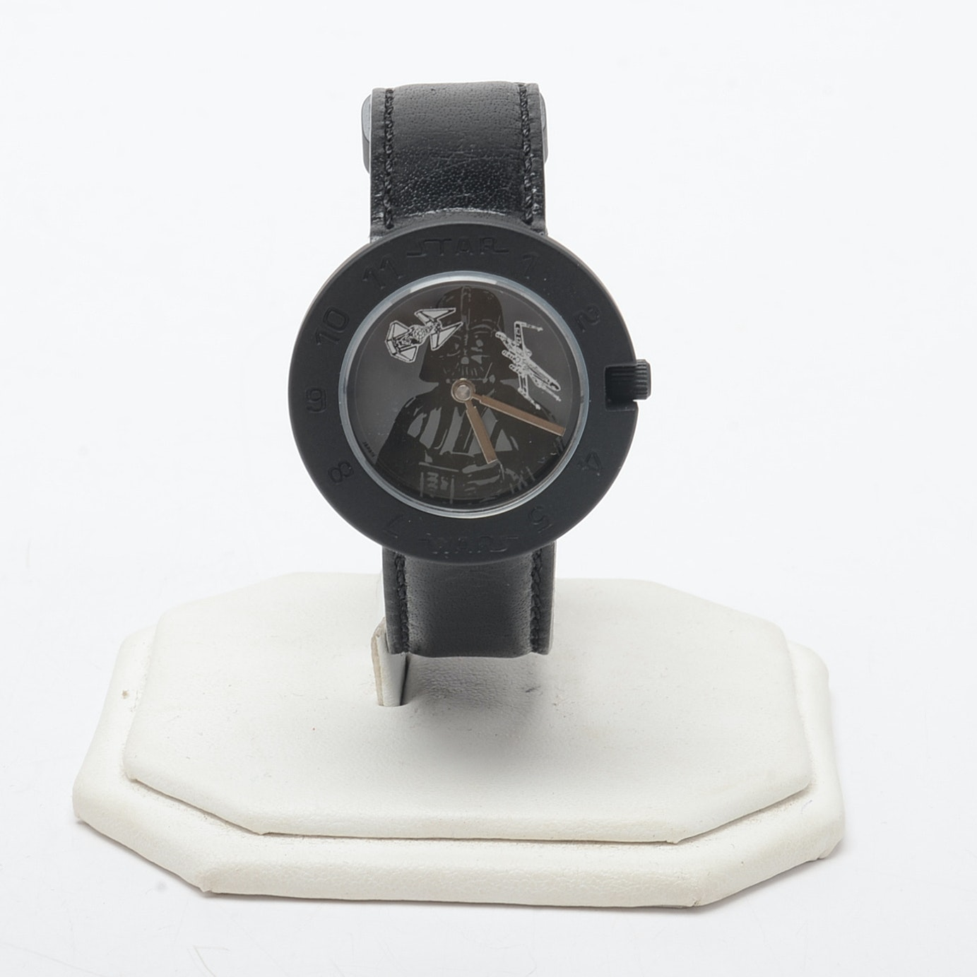Limited Edition FX '93 Convention Darth Vader Wristwatch